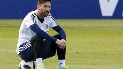 "Tin hot Wolrd Cup (14.6): ""V.League hấp dẫn hơn World Cup"", Messi ""sợ"" Nigeria"