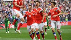 Bàn thắng khai mạc tại World Cup 2018 có gì đặc biệt?