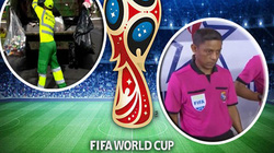 Gabriel Victoria: Hành trình từ kẻ dọn rác tới trọng tài World Cup 2018