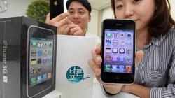 iPhone 3GS tái xuất thị trường sau gần 8 năm qua một nhà mạng