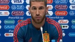 Sergio Ramos đòi chia tay ĐT Tây Ban Nha?