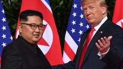 Trump bất ngờ nói muốn được dân nghe như Kim Jong-un