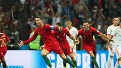 """Bị Ronaldo nã 3 bàn, HLV ĐT Tây Ban Nha """"đá xoáy"""" học trò cũ"""