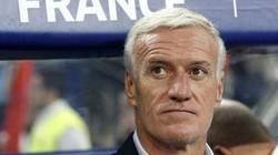 """HLV Didier Deschamps tiết lộ """"đấu pháp"""" trước Australia"""