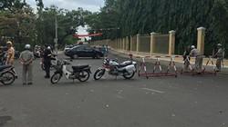 Bình Thuận cấm một số khu vực sau vụ quá khích