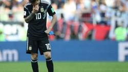 Tiết lộ: Messi nổi giận trong phòng thay đồ ĐT Argentina