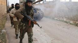 Lợi dụng Taliban-Afghanistan ngừng bắn, IS tung đòn tấn công đẫm máu