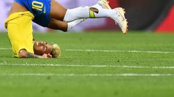 """Hòa Thụy Sĩ, Brazil sẽ đi vào """"vết xe đổ"""" trong quá khứ?"""