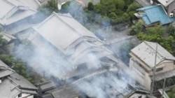 Thông tin người Việt trong động đất ở Nhật khiến 200 người bị thương