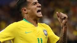 """Trọng tài người Mexico đã """"cướp"""" chiến thắng của Brazil?"""
