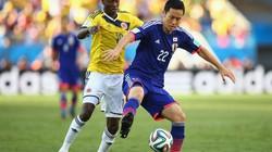 """Nhận định, dự đoán kết quả Colombia vs Nhật Bản (19h ngày 19.6): Khó cho """"Samurai Blue"""""""