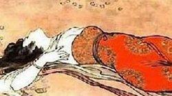 Bí ẩn vụ thảm sát 3.000 cung nữ trong cung nhà Minh