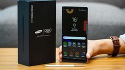 Những smartphone vinh hạnh được sử dụng chính thức tại các kỳ World Cup - Olympic