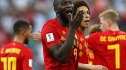 Lukaku lập cú đúp, Bỉ đại thắng Panama