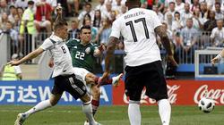 Những người không nên xem World Cup nếu không muốn nhập viện cấp cứu