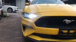 Ford Mustang 2018 về Việt Nam, giá không dưới 2 tỷ đồng