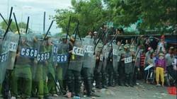 Bao nhiêu đối tượng giật dây gây rối ở Bình Thuận bị khởi tố?