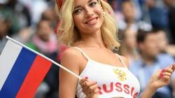"""World Cup 2018: Cầu thủ Anh dễ bị phụ nữ Nga gài """"bẫy tình""""?"""