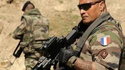 Phiến quân Yemen tuyên bố bắt sống đặc nhiệm Pháp