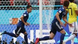 Nhận thẻ đỏ phút thứ 3, Colombia gục ngã trước Nhật Bản