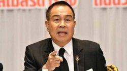 Chủ tịch LĐBĐ Thái Lan lên tiếng về khả năng đăng cai World Cup 2034
