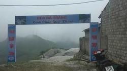 Dẹp bỏ việc thu phí trái phép trên đèo Thung Khe