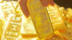 Giá vàng hôm nay 20.6: Quay đầu giảm mạnh?