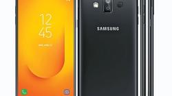 """Samsung Galaxy J7 Duo """"lên kệ"""" tại Việt Nam, giá 5,5 triệu đồng"""