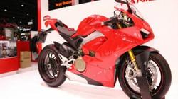 Soi Ducati Panigale V4 S mới về Việt Nam, giá gần 1 tỷ đồng