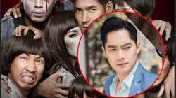 """Minh Luân lên tiếng vụ phim """"Lộ mặt"""" bị tố đạo, nhái"""