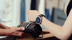 Gear S3 tích hợp Samsung Pay: Hổ mọc thêm cánh