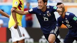 Báo chí thế giới sốc khi ĐT Nhật Bản hạ gục Colombia