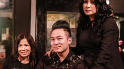 Mỹ Linh, Tùng Dương 'quậy' từng bừng mừng sinh nhật diva Thanh Lam