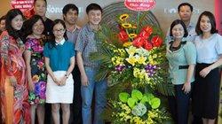 Báo NTNN/Dân Việt xứng đáng là tờ báo đi đầu về lĩnh vực tam nông