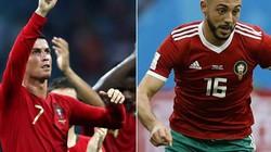Link xem trực tiếp Bồ Đào Nha vs Ma-rốc