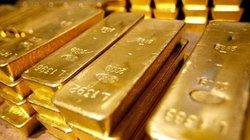 Giá vàng hôm nay 21.6: Ngược chiều với giá vàng thế giới?