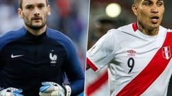 Phân tích tỷ lệ Pháp vs Peru (22h): Nghiêng về cửa trên