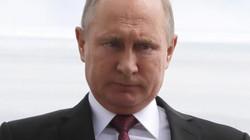 Phản ứng của Putin khi đội tuyển Nga đánh bại Ai Cập ở World Cup