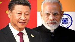 """Trung Quốc bất ngờ """"cầu thân"""" với Ấn Độ"""