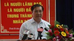 """Chủ tịch Đà Nẵng nói về ông Vũ """"Nhôm"""", bán đảo Sơn Trà"""