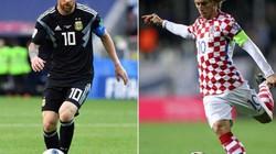 Link xem trực tiếp Argentina vs Croatia