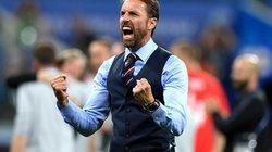 """Tin hot World Cup (21.6): Southgate được xếp """"chung mâm"""" với Mourinho"""