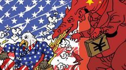 """Trung Quốc có thể khiến Mỹ """"đau đớn"""" bằng 5 cách này"""