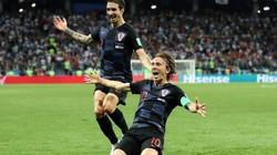 """Thua thảm Croatia, Argentina """"xách va li"""" về nước?"""