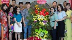Lời cảm ơn của Báo NTNN/Dân Việt nhân Ngày Báo chí cách mạng VN