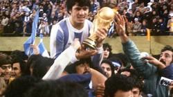 """Trận World Cup """"sặc mùi dàn xếp"""" giúp Argentina lần đầu vô địch"""
