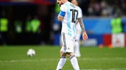 """HLV Lê Thụy Hải bình luận """"sốc"""" về Messi"""
