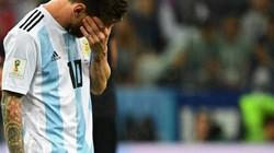 """Vì yêu Cristiano Ronaldo, bạn đọc """"ẵm"""" giải với dự đoán """"không ai ngờ"""" về Messi"""