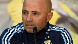 HLV Argentina cảm thấy xấu hổ sau thảm bại trước Croatia