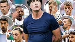 Nhóm cầu thủ Bayern Munich nổi loạn, đòi đuổi Oezil khỏi ĐT Đức
